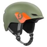 Kask Scott Keeper 2 green moss