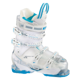 Buty Head ADAPT EDGE 95 W TRS/WHITE - BLUE