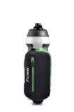 BUTELKA iFITNESS HAND HYDRATION HH16  BLK/GREEN