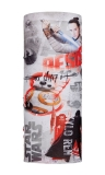 CHUSTA BUFF STAR WARS JR ORIG.RESIST/118276