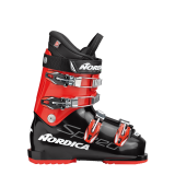BUTY NORDICA SPEEDMACHINE J 70 BLACK/RED