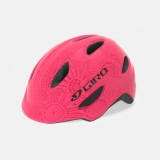 Kask GIRO SCAMP JR MIPS bright pink pearl