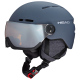 Kask Head KNIGHT PRO anthtracite