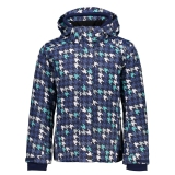 Kurtka CMP GIRL FIX HOOD/38W08875/25BC