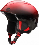 KASK ROSSIGNOL WHOOPEE IMPACTS RED