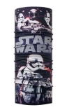Chusta Buff STAR WARS JR ORIG. FIR.ORD. BLACK 118277
