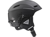 Kask Salomon AURA AUTO C. AIR BLACK