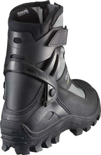 BUTY BACKCOUNTRY SALOMON X ADV 6 BLACK