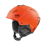 Kask Uvex p1us 56/6/153/80/03S orange