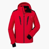 Kurtka Schoffel Zürs3/22691/racing red