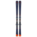 Narty Salomon E S/MAX 12 + Z12 Walk F80