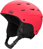 KASK ROSSIGNOL REPLY IMPACTS RED