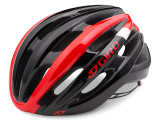 KASK GIRO FORAY MTB BRIGHT RED