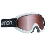 Gogle SALOMON JUKE ACCESS Whit/Uni. T.Orange