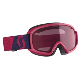 Gogle Scott Jr Witty pink/enhancer