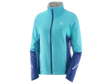 Kurtka Salomon ESCAPE W blue bird/med.Blue/L