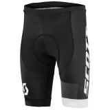 SPODENKI SCOTT RC PRO BLACK/WHITE 241719