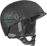 Kask Scott Trouble monstertown black/mat