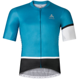 KOSZULKA ODLO FULL ZIP MEN KAMIKAZE AERO