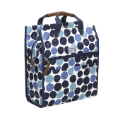 SAKWA NEW LOOXS LILLY DOTS BLUE ART. NR 027.192